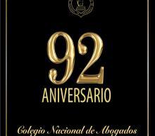 92 Aniversario CNA