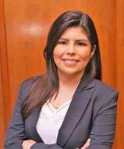 Dra. Margie-Lys Jaime Ramírez