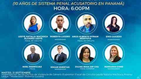 ACTUALIZACION JURIDICA (10 AÑOS DE SISTEMA PENAL ACUSATORIO EN PANAMA)
