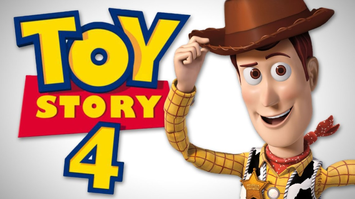 Viene Toy Story 4, informa Disney