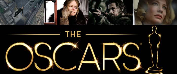 Las nominadas a mejor películas #Oscar 2016