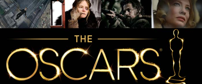 Nominadas a Mejores Actrices #Oscar 2016
