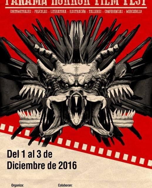 El horror se apoderará de Panamá en el #PanamaHorrorFilmFestival