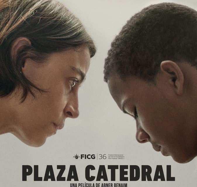 Gran Cierre con Plaza Catedral: Festival Internacional de Cine en Guadalajara  Edición 36.