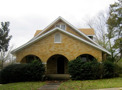 1930's Bungalow house in North Little Rock, AR