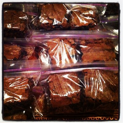 Momma's Brownies