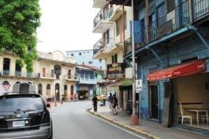 Casca Veijo Street