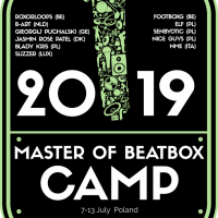 Le Master of Beatbox Camp