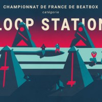 Le Championnat de France de Loopstation 2019