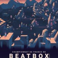 Le 13ème Championnat de France de Human Beatbox 2020 fait son retour à Angers