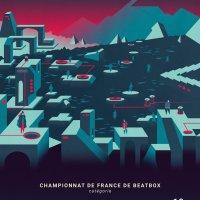 Retour sur les Championnats de France de Loopstation 2019 à Nantes