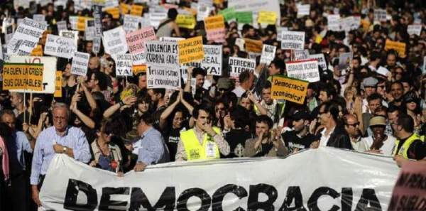 Guess Which South American Nation Is More Democratic than ...