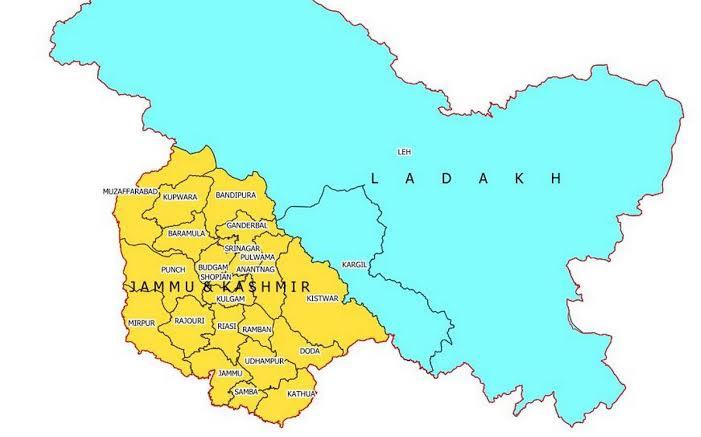 ജമ്മു കശ്മീർ: പരീക്ഷണാടിസ്ഥാന4 ജി പുന:സ്ഥാപന സാധ്യത തേടുന്നുവെന്ന് കേന്ദ്രം