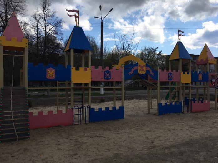 Visitare Konotop in Ucraina