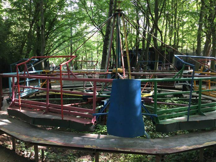 parco dei pioppi parco giochi ecologico