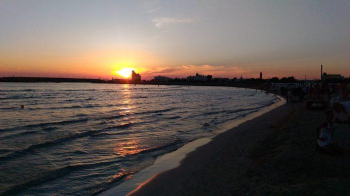 migliori spiagge del Salento - Torre san Giovanni