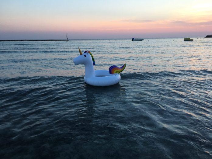 unicorno: il protagonista dell'estate 2017