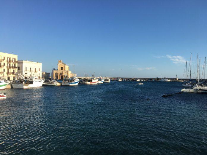 Gallipoli Puglia