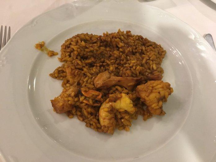 cosa mangiare a Ibiza