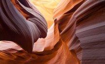 2. Antelope canyon