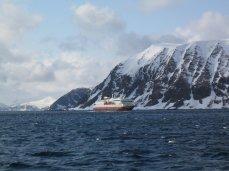 27. postale nei fiordi norvegesi