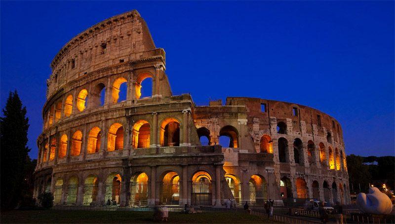57.Colosseum