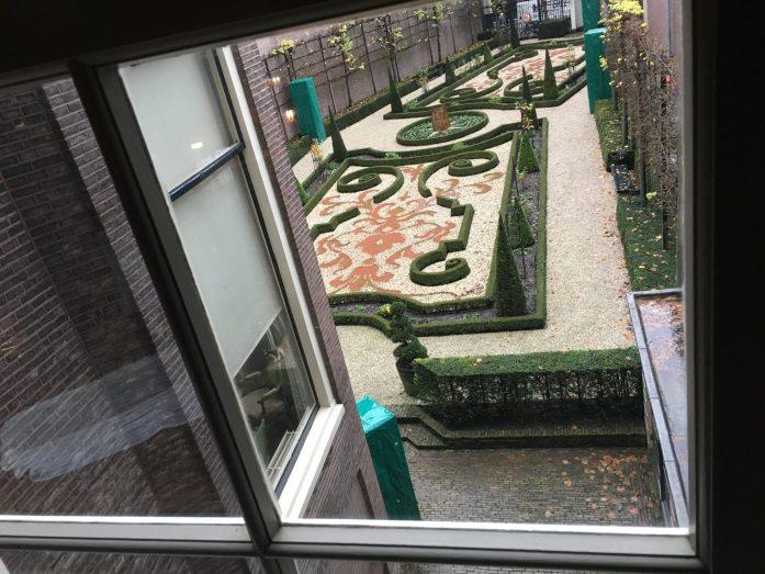 Casa Willet-Holthuysen Amsterdam