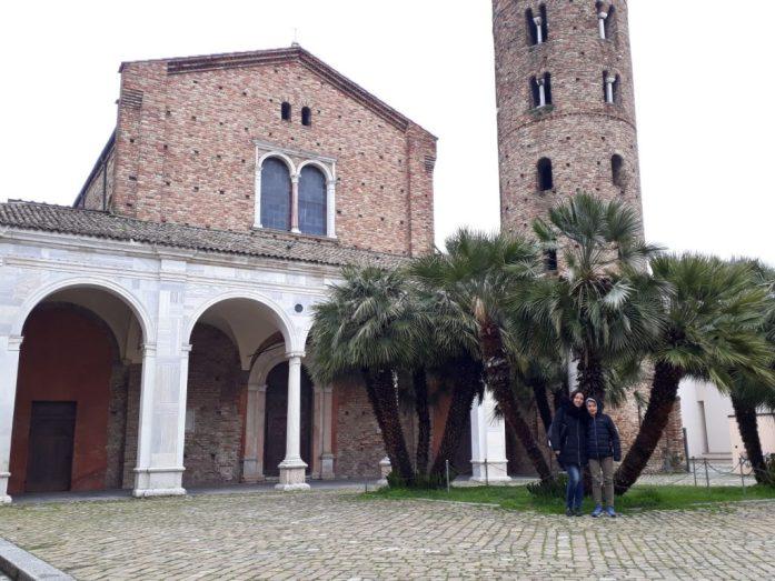 Visitare Ravenna con i bambini