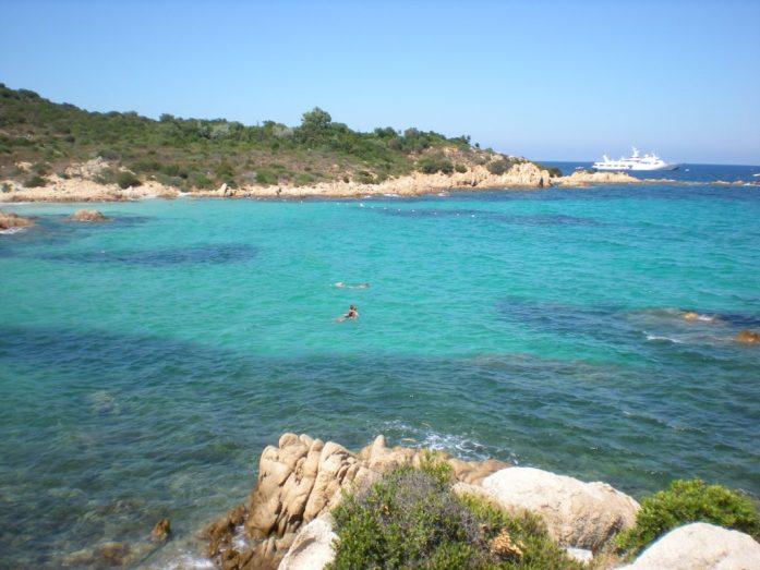 spiagge più belle zona Olbia