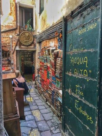 cosa vedere a venezia itinerario non turistico