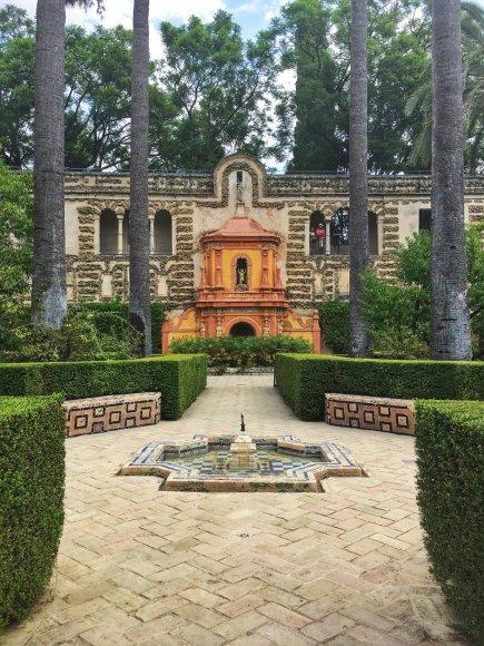 Da non perdere a Siviglia: Real Alcazar