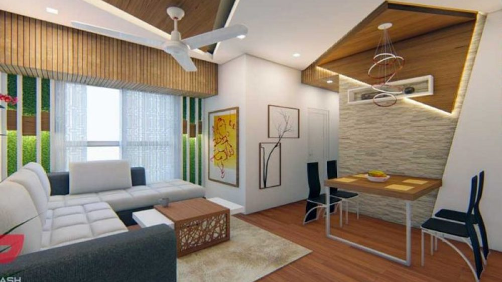 Home Interior Design 1