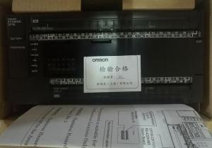 OMRON SYSMAC CP1E