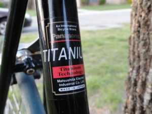Titanium model Panasonics don't grow on trees.
