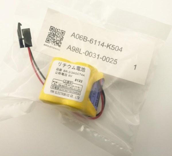 A06B-6114-K504
