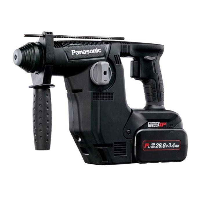 Panasonic Poravasara 28.8V EY7881