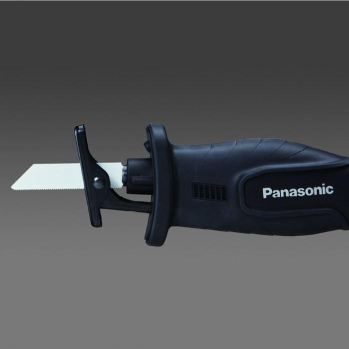 Panasonic puukkosaha EY47A1