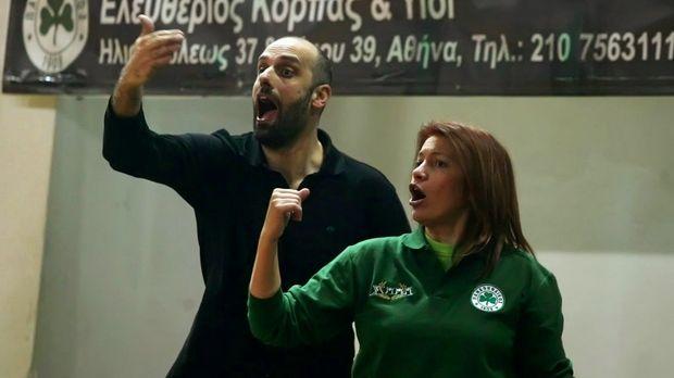 «Τιμή το να εργάζεσαι στον Παναθηναϊκό»   panathinaikos24.gr