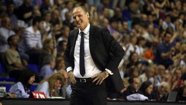 Ιβάνοβιτς: «Ακόμα καλύτεροι» | panathinaikos24.gr