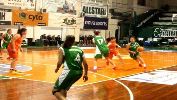 Μεγάλη νίκη οι νεάνιδες   panathinaikos24.gr