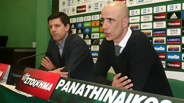 Μεταγραφικό ταξίδι για Βόκολο   panathinaikos24.gr