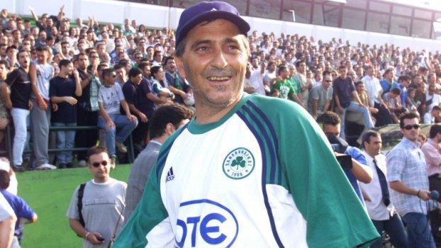 Γιάννη, ήσουν ένας από εμάς! | panathinaikos24.gr