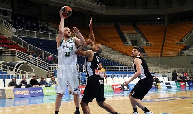 Μαυροκεφαλίδης: «Στο τέλος ήμασταν πάρα πολύ καλοί»   panathinaikos24.gr