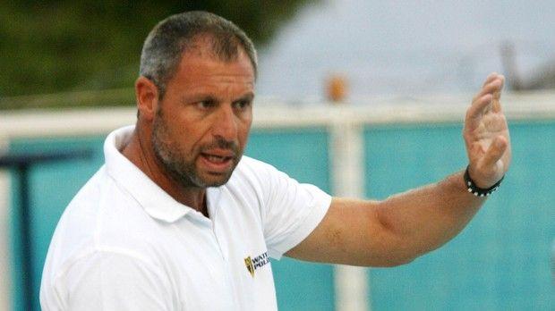 Λούδης: «Στόχος μας η πρόκριση στον τελικό» | panathinaikos24.gr