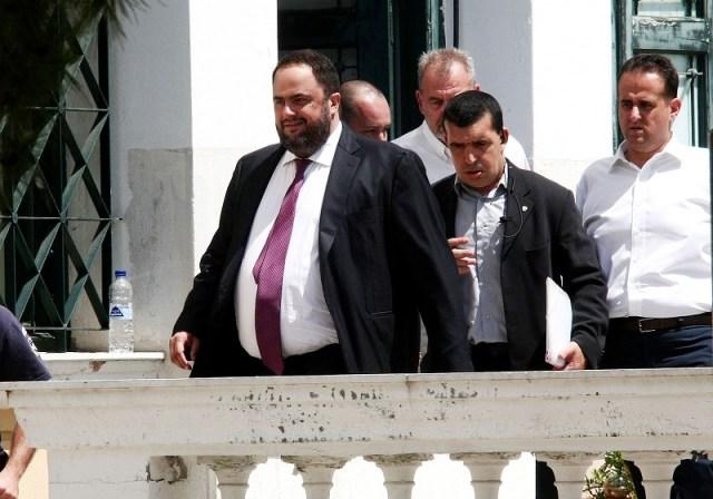 BBC: «Κινδυνεύει με 10ετή φυλάκιση ο Μαρινάκης αν αποδειχθεί ένοχος» | panathinaikos24.gr