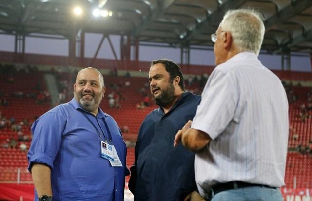 Απαγορεύεται να «γκελάρει» η ομάδα του Βαγγέλη… (video)   panathinaikos24.gr