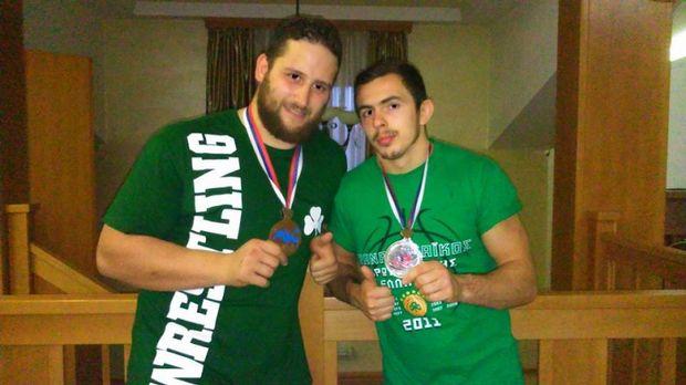Στο Λας Βέγκας οι πρωταθλητές | panathinaikos24.gr