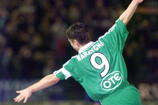 ΡΕΤΡΟ: Το πρώτο και το τελευταίο γκολ του Βαζέχα με το «τριφύλλι» (vid) | panathinaikos24.gr