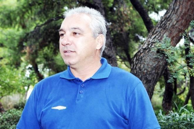 «Λυπάμαι για όσα συμβαίνουν στον ΠΑΟ»   panathinaikos24.gr