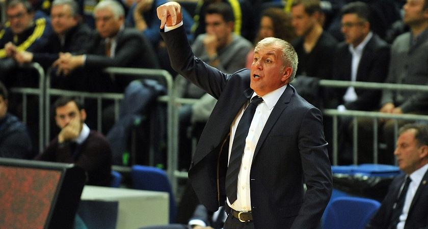Ζοτς: «Αυτή ήταν η καλύτερη πεντάδα που είχα στον Παναθηναϊκό»   panathinaikos24.gr